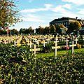 1919 - b - transcriptions des décès survenus durant la guerre. (militaires, civils fusillés, france)