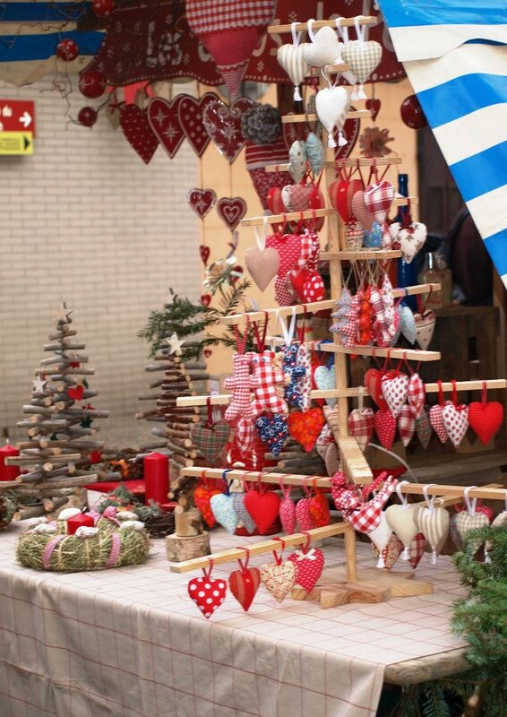 MARCHE NOEL MEDIEVAL RIBEAUVILLE 011