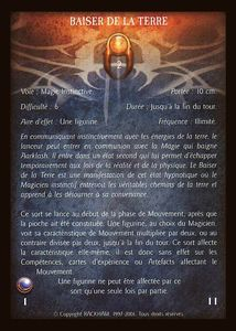 Guerrier Mystique 02 - baiser_de_la_terre (sort)