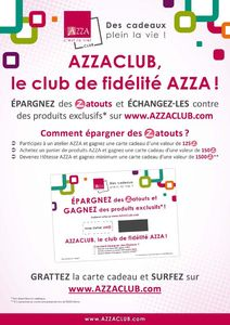 affiche_azzaclub_A4