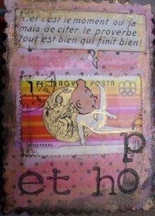 66 - Tintin et Hop