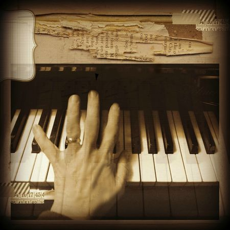piano copy