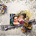Moonlight Shadow - Kit by Angel's Designs