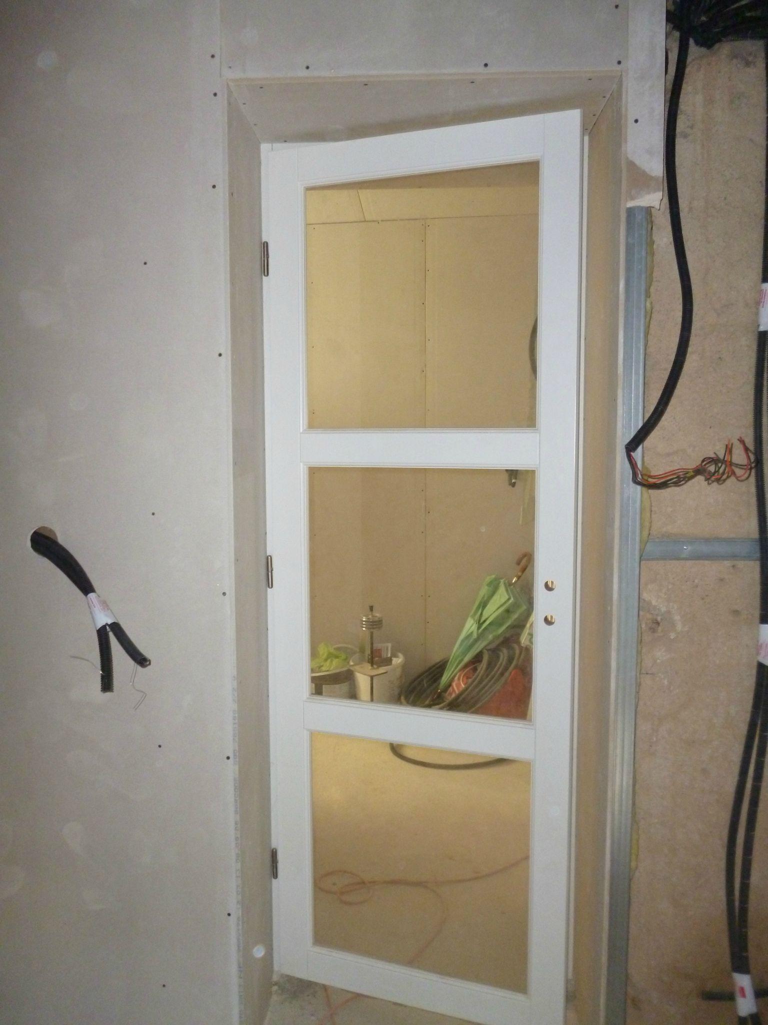la suite du placo notre big chantier. Black Bedroom Furniture Sets. Home Design Ideas