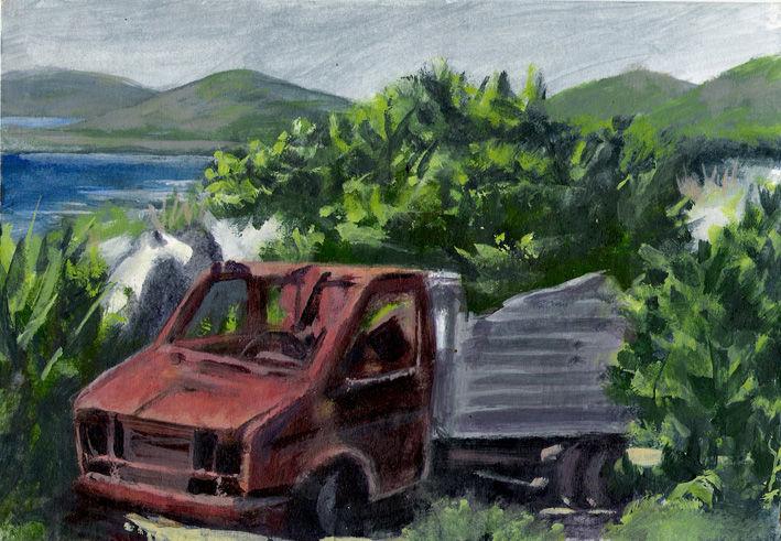 Camion abandonnésmall