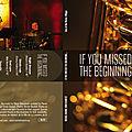 News cd jazz avec michel mainil