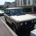 Range rover (1970-1984)
