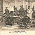 Trois ouvrages sur le maroc entre 1830 et 1912 (daniel rivet, 1985)
