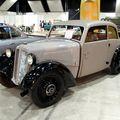 DKW F7 reichsklasse de 1937 (RegioMotoClassica 2010) 01