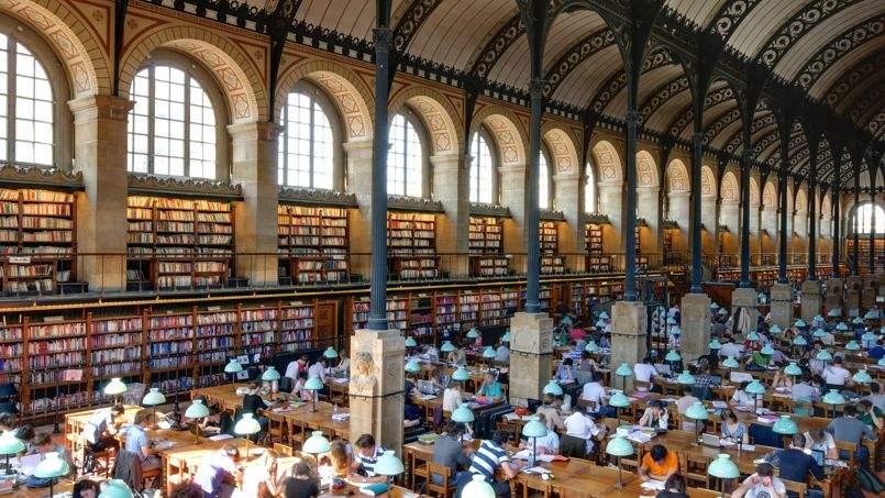 21 projets retenus dans le cadre du «plan bibliothèques ouvertes