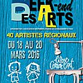 25 ème week-end des arts / espace congrès 42300 roanne