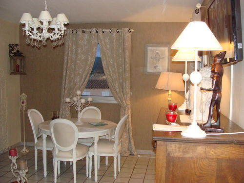 Salon marron beige - Decoratie salon beige et marron ...