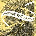 La passe-miroir, tome 2, les disparus du clairdelune