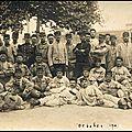 Libourne Octobre 1910-1