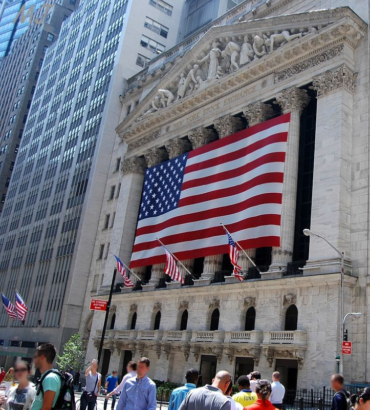 THE NY STOCK EXCHANGE