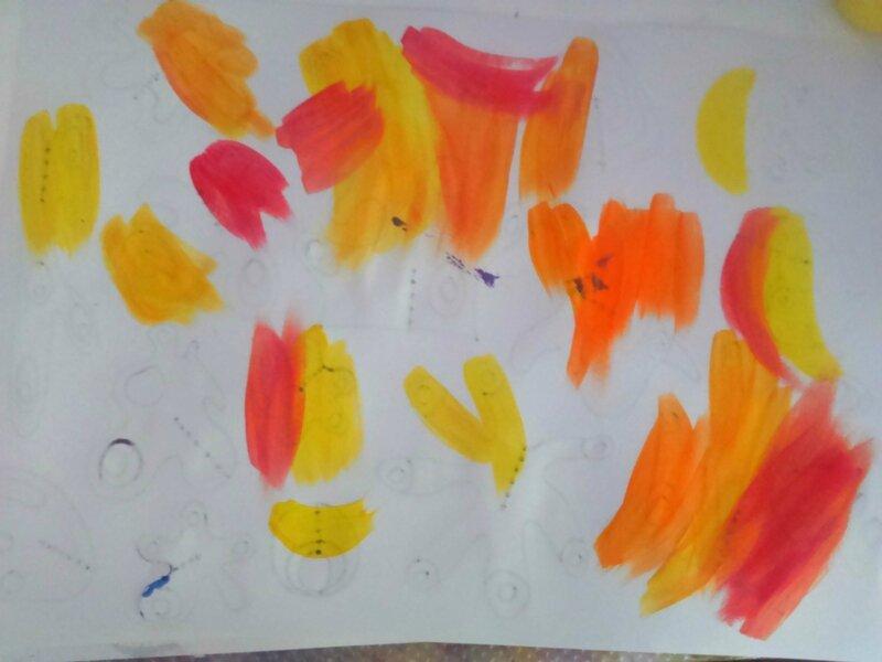 173_Compositions abstraites_Sculptures de papier09