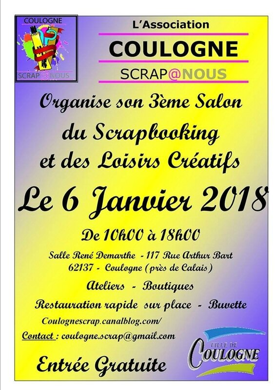 Coulogne 2018
