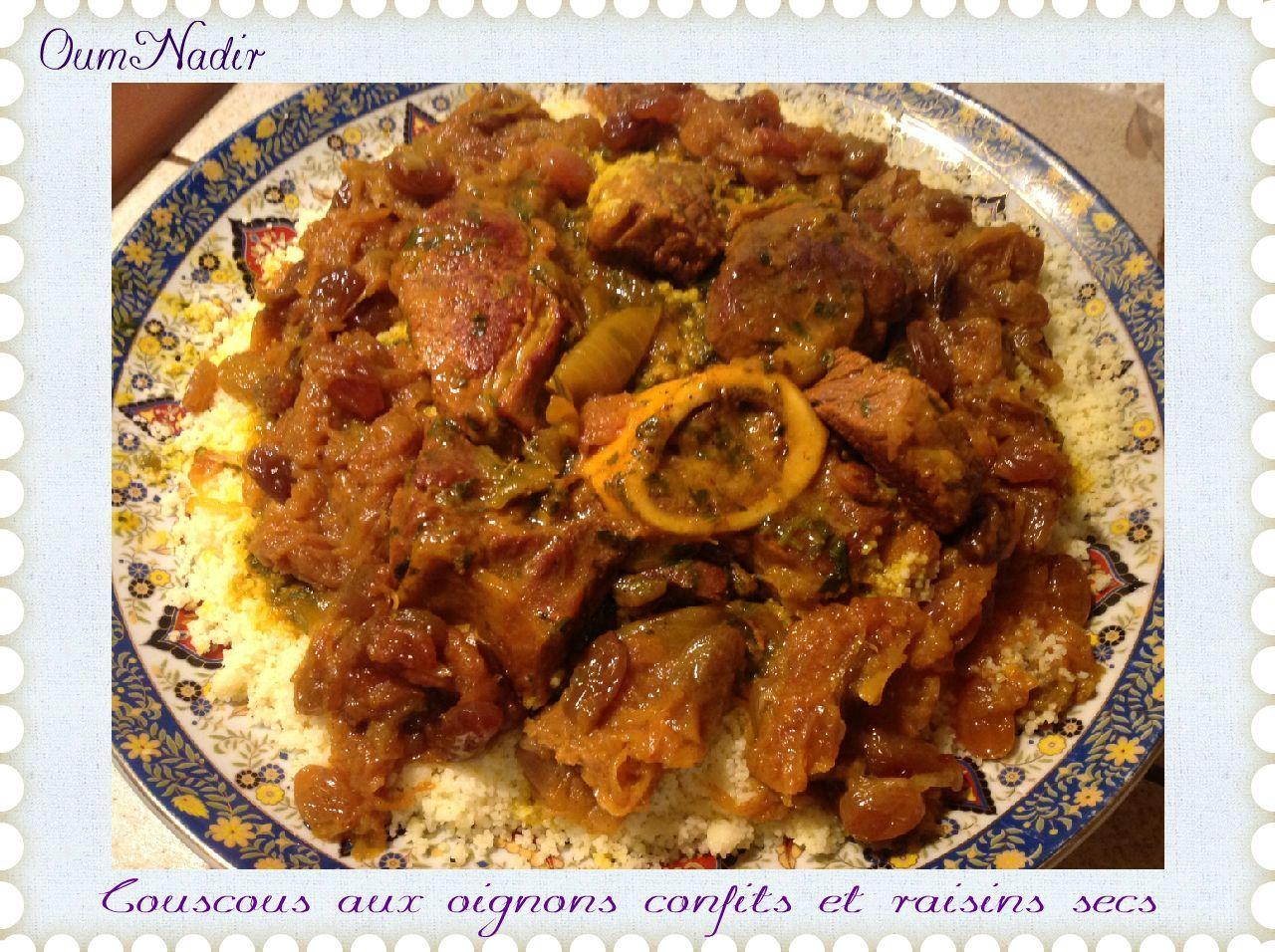 Cuisine alg rienne album photos les d lices d 39 oum nadir for Algerienne cuisine