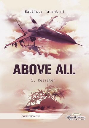 ABOVE ALL TOME 2 - RESISTER