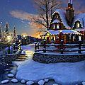 White Christmas Screenshot 02