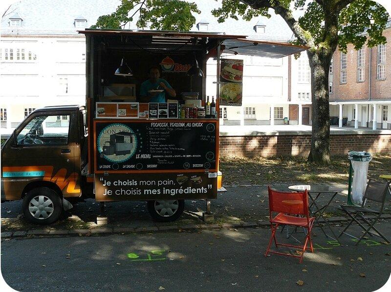 Quartier Drouot - Fête de la gastronomie21