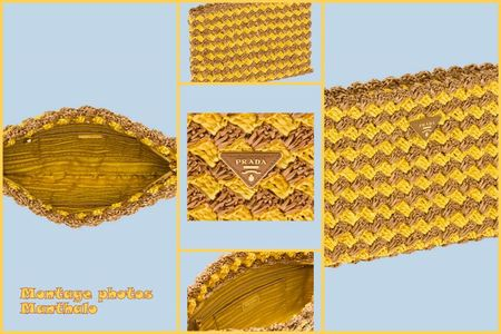Prada_pochette_jaune-doré