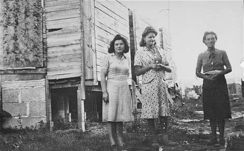 Gurs 1942