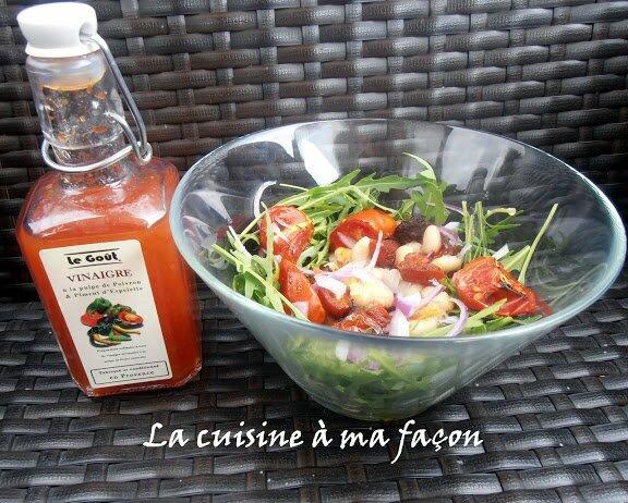 salade haricots 2