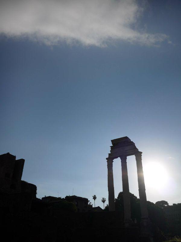 Rome ombre forum