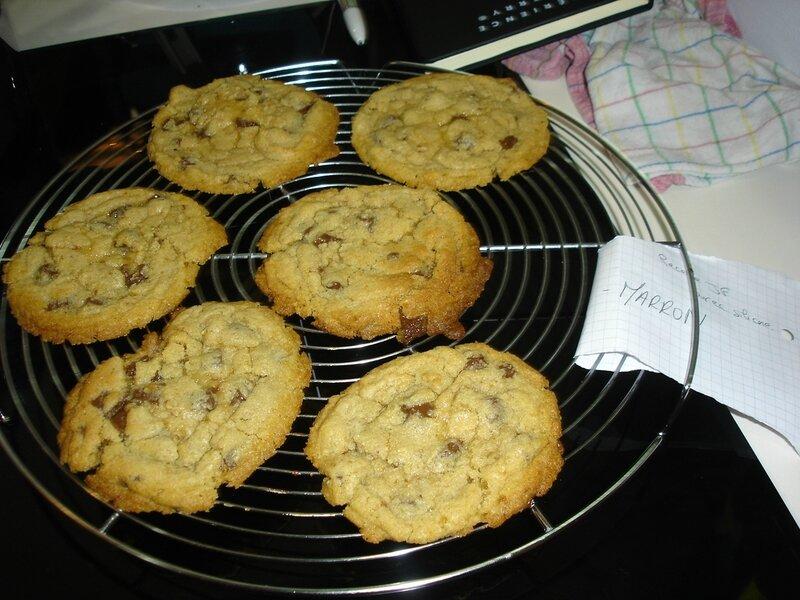 cookies 128