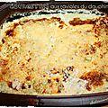 Courgettes aux ravioles du dauphiné (ultra pro tupperware)