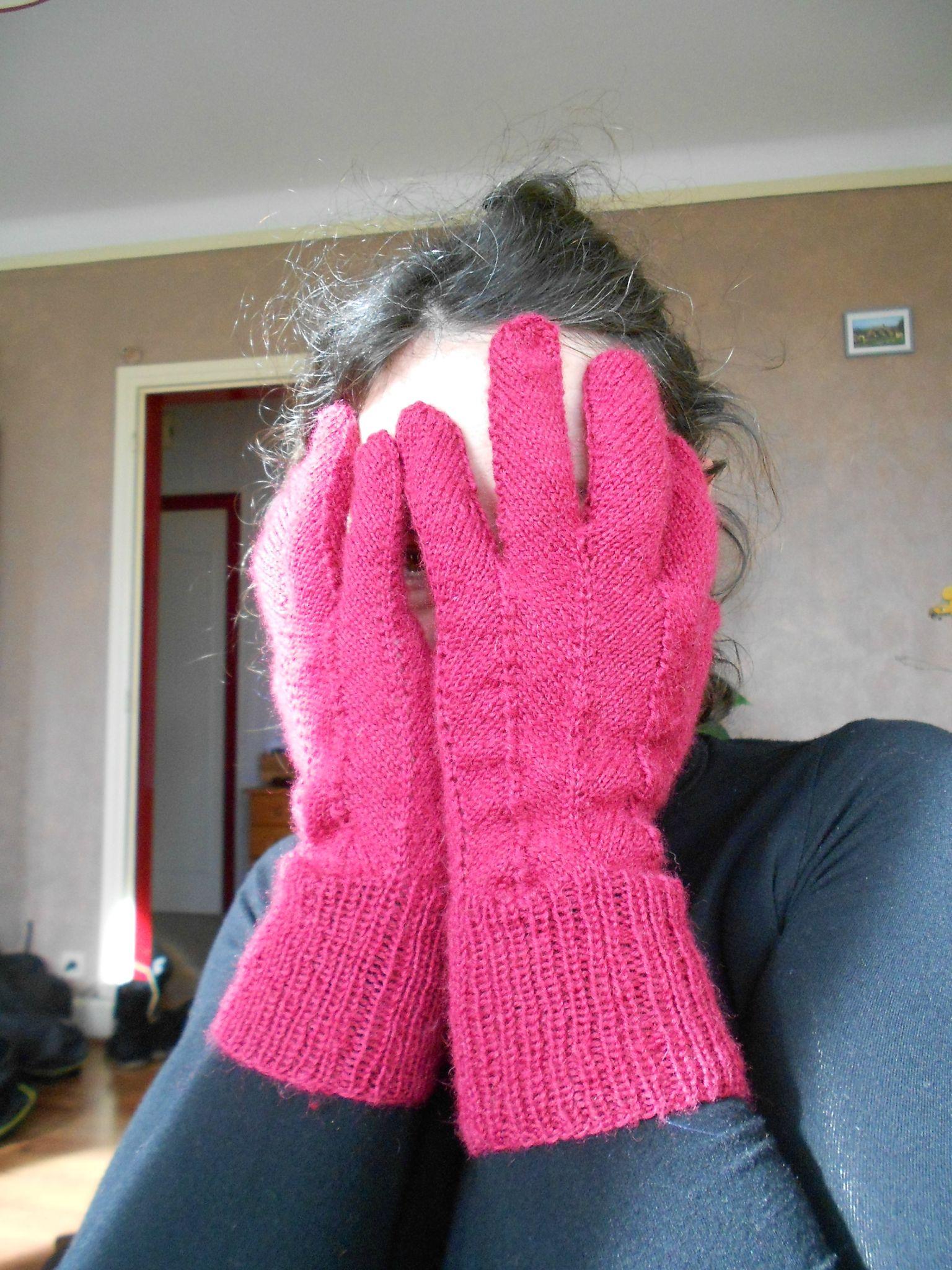 J'ai deux mains!