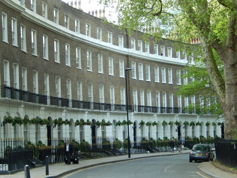 Cartwright Gardens