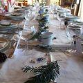 Repas de Noël (Corine)