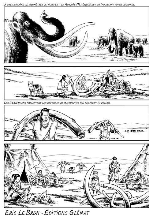 Art préhistorique BD 2-7