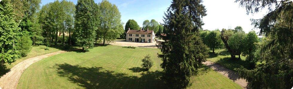 Grand Bouy - Chambres d'hôtes - La maison #1