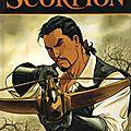 Le Scorpion volume 3