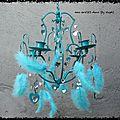 Envie de relooker un chandelier 2