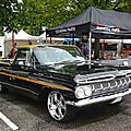CHEVROLET El Camino pick-up 1959 Illzach (1)