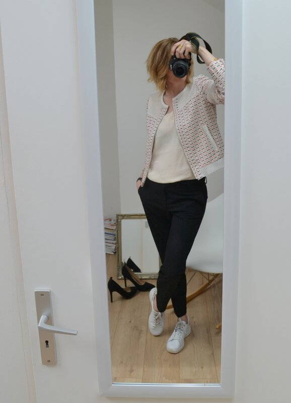 LOOK OF THE DAY393
