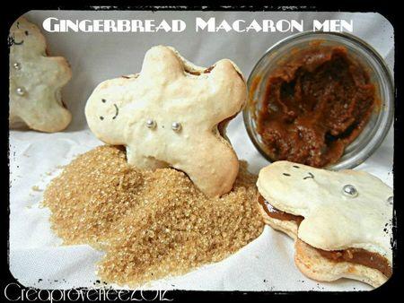 macaron man