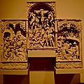 Les collections du musée des Arts Décoratifs.