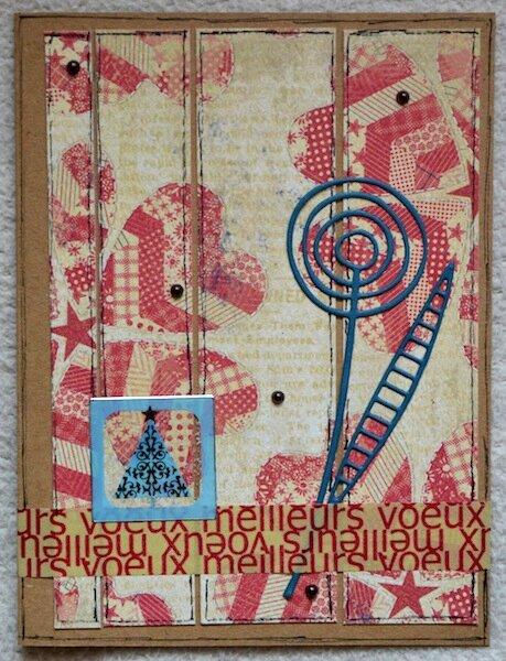 OSWV du Potager Créatif - Carte D - Décembre 2016 - Karine