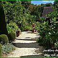 Les jardins de cadiot (24 carlux)