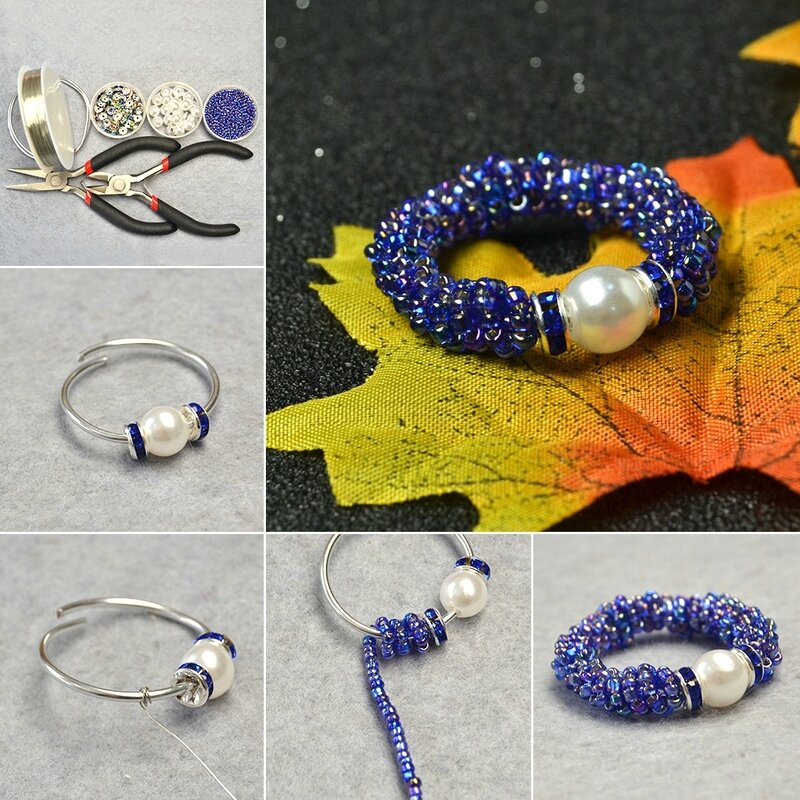 1080-Blue-Seed-Bead-Ring