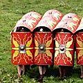 Technologie militaire romaine et tactique