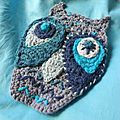 Blue Owl