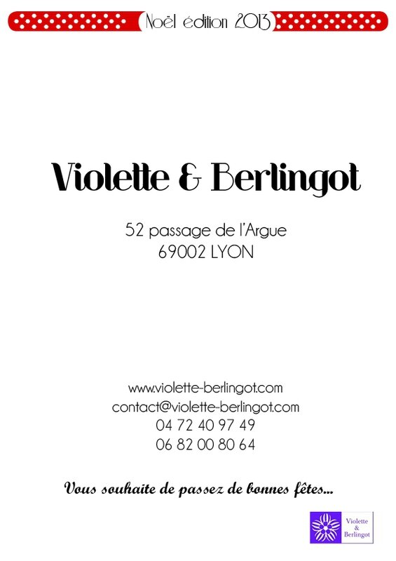 Catalogue de LYON9