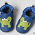 chaussons dino (2)