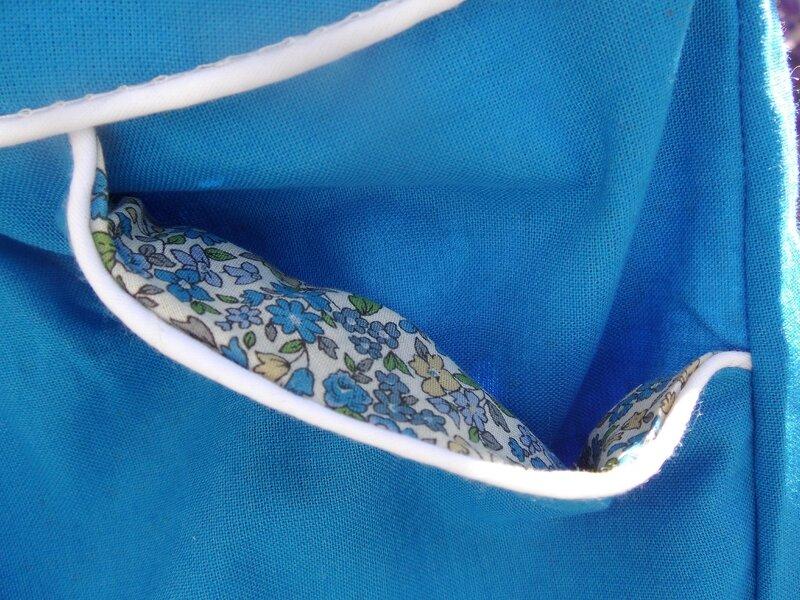 miniperle plis poche
